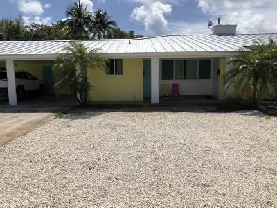 Fort Lauderdale Single Family Home For Sale: 2700 Middle River Drive
