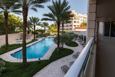 Palm Beach Rental For Rent: 3000 S Ocean Boulevard #204