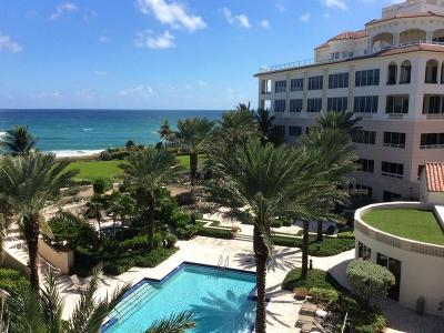 Palm Beach Rental For Rent: 3000 S Ocean Boulevard #404n