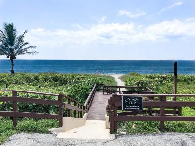 Boca Raton, Highland Beach, Delray Beach Condo For Sale: 2871 Ocean Boulevard #M236