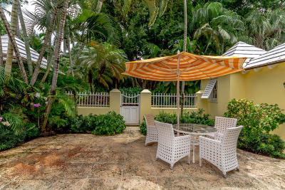 Palm Beach Rental For Rent: 222 Phipps #1