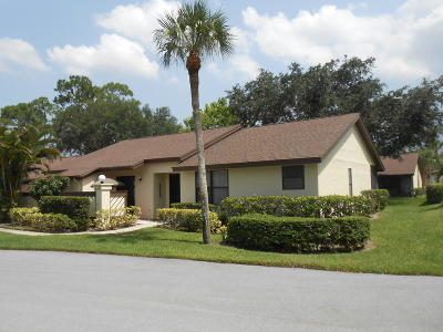 Royal Palm Beach Single Family Home For Sale: 210 Star Clusters Court
