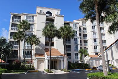 Boca Raton Condo For Sale: 17031 Boca Club Boulevard #062b