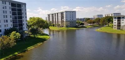 Pompano Beach Rental For Rent: 2230 Cypress Bend Drive #405