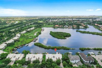 Jupiter Condo For Sale: 264 Eagle Drive
