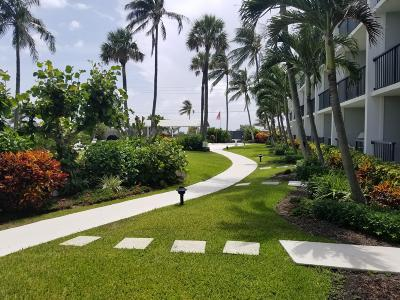 East Wind Beach Club Inc Condo For Sale: 150 Ocean Boulevard #S-18
