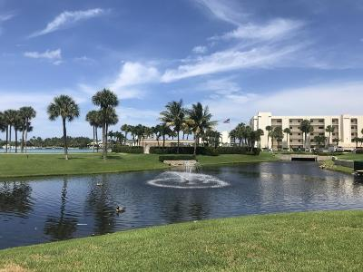 Jupiter Condo For Sale: 200 Intracoastal Place #105