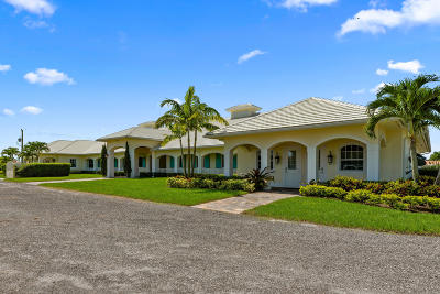Palm Beach County Rental For Rent: 15321 Natures Point Lane