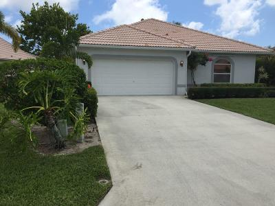 Stuart Rental For Rent: 4309 SE Scotland Cay Way