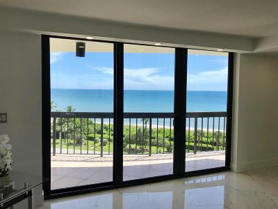 Condo For Sale: 4545 Ocean Boulevard #8-B