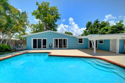 Boca Raton Single Family Home For Sale: 1191 SW 16th Street