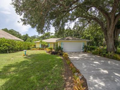 Single Family Home For Sale: 6646 110th Place