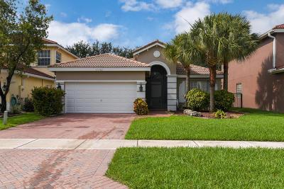Wellington Single Family Home For Sale: 11182 Laurel Walk Road