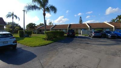 Boca Raton Single Family Home For Sale: 10295 Boca Bend #L2