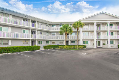 Juno Beach Condo For Sale: 50 Celestial Way #306