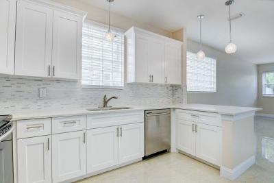 Boca Raton Single Family Home For Sale: 11107 Baybreeze Way