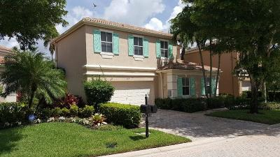 Palm Beach Gardens Single Family Home For Sale: 123 Sunset Cove Lane