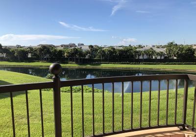 Jupiter Rental For Rent: 301 Ocean Bluffs Boulevard #202