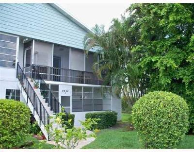 Stuart Rental For Rent: 2118-B SE Edler Drive