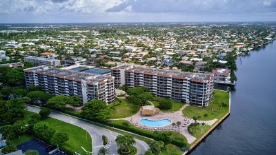 Boca Raton Condo For Sale: 859 Jeffery Street #7020