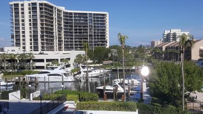 Highland Beach Condo For Sale: 4750 S Ocean Boulevard #311