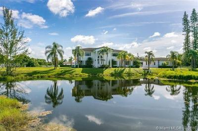 Landmark Ranch Estates Single Family Home For Sale: 13731 Stirling Road