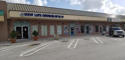 Coral Springs Commercial For Sale: 7881 W Sample Road