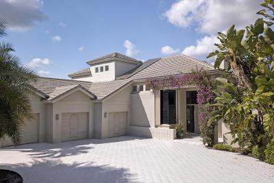 Boca Raton Single Family Home For Sale: 7231 Ballantrae Court