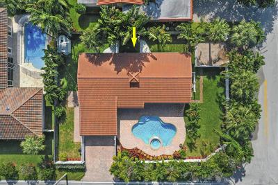 Lighthouse Point Rental For Rent: 2101 NE 31 Street