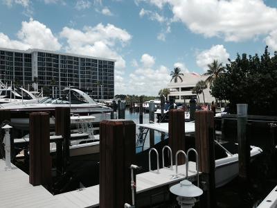 Highland Beach Rental For Rent: 4750 S Ocean Boulevard #605