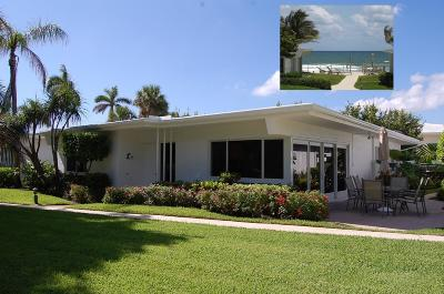 Hillsboro Beach Rental For Rent: 1212 Hillsboro Mile #19