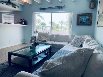 West Palm Beach Condo For Sale: 3705 S Flagler Drive #25