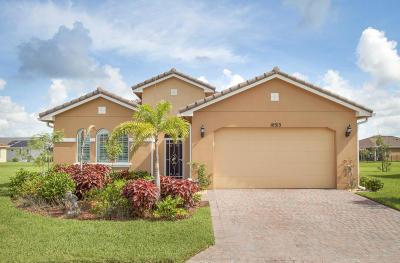 Single Family Home For Sale: 10313 SW Fernwood Avenue