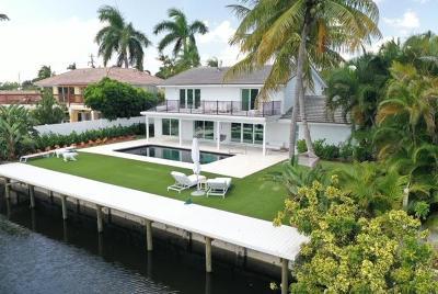 Bel Marra, Bel Marra In Single Family Home For Sale: 6550 NE 7th Avenue