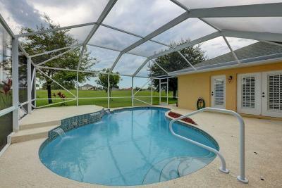Port Saint Lucie Single Family Home Contingent: 1373 SW Abingdon Avenue