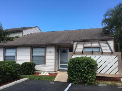 Jupiter FL Condo For Sale: $229,900