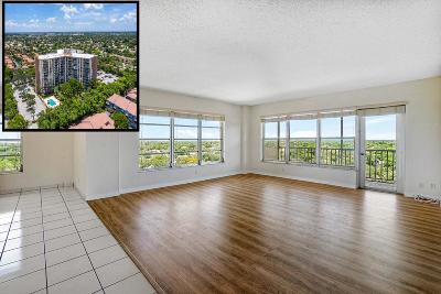 Coral Springs Condo For Sale: 10777 W Sample Road #1207
