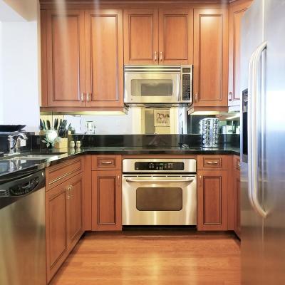 Condo For Sale: 200 NE 2nd Avenue #412