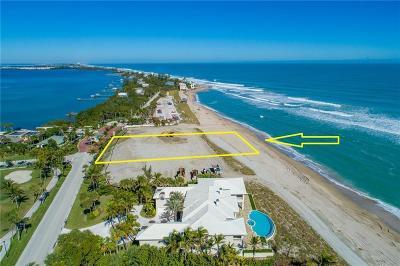 Stuart Residential Lots & Land For Sale: 1725 SE Sailfish Point Boulevard