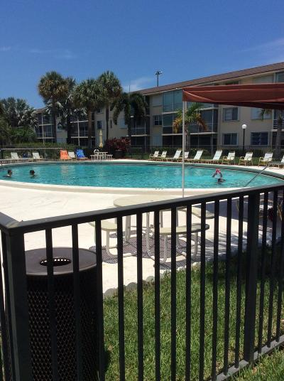 Lighthouse Point Condo For Sale: 4500 Federal Highway #202a