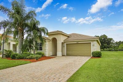 Stuart Single Family Home For Sale: 5255 SE Graham Drive