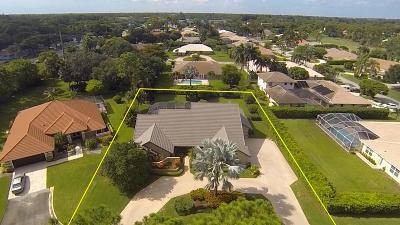 Atlantis Single Family Home For Sale: 100 Windsor Court