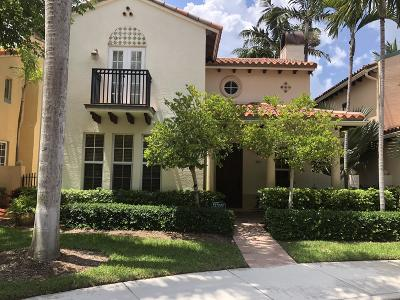 Delray Beach Single Family Home For Auction: 785 Estuary Way