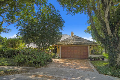 Boca Raton Single Family Home For Sale: 2268 NW 36th Street