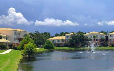 Palm Beach Gardens Condo For Sale: 1308 Myrtlewood Circle E