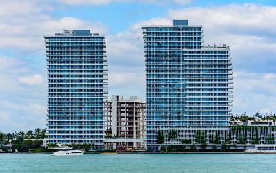 Miami Beach Condo For Sale: 520 West Avenue #802