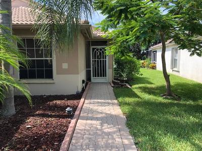St Lucie County Single Family Home For Sale: 815 NW Greenwich Court