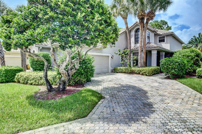 Boca Raton Single Family Home For Sale: 2431 NW 63rd Street
