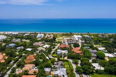 Palm Beach County Single Family Home For Sale: 1017 Tamarind Road