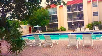 Boca Raton Rental For Rent: 610 NW 13th Street #23